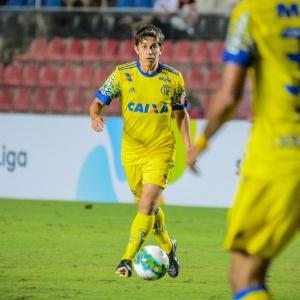 Staff Images/Flamengo/Divulgação