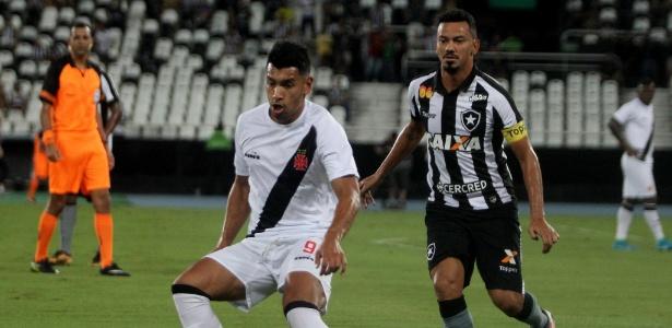 Botafogo e Vasco decidem o título carioca sem terem vencido nenhum turno