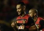 Com Milton Mendes, Sport supera Vasco e deixa cariocas em situação perigosa - DIEGO NIGRO/JC IMAGEM/ESTADÃO CONTEÚDO