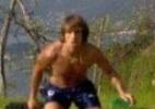 Ex-Vasco treinou à la Rocky Balboa em fazenda antes de brilhar na França