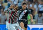 """Herói do Vasco revela drama: """"joguei sem saber como estava minha família"""" - Thiago Ribeiro/AGIF"""