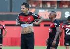 Vitória perde em casa e é eliminado na primeira fase do Campeonato Baiano - MAURICIA DA MATTA / EC VITÓRIA