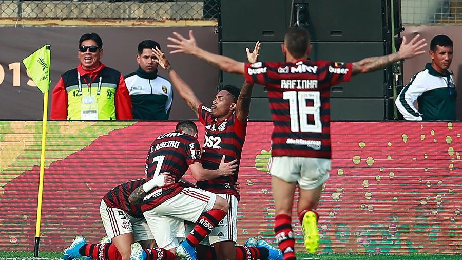 Memes Do Título Do Flamengo Dominam A Web Maldição Do