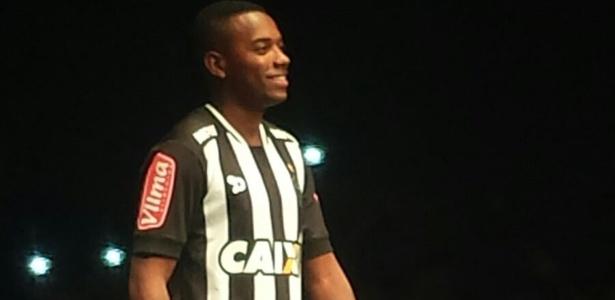 Camisa 7 é a atração do Atlético, mas ainda não estará em campo nesta quarta