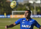 Pedro Vilela/Light Press/Cruzeiro