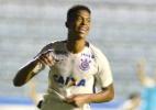 """No duelo entre """"melhores"""" da Copinha, Corinthians faz 3 no Inter e avança - ANTÔNIO CÍCERO/PHOTOPRESS/ESTADÃO CONTEÚDO"""
