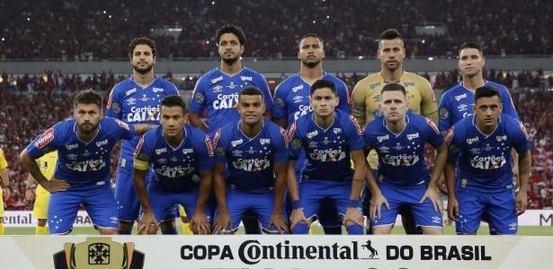 O penta vem aí? Para os supersticiosos, empate na ida indica bom sinal para o Cruzeiro