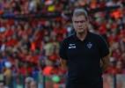 Oswaldo de Oliveira explica derrota do Atlético-MG com desorganização - Clélio Tomaz/AGIF