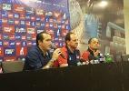 Indignados, árbitros do CE decidem não atuar mais em jogos do Fortaleza - Marcel Rizzo/UOL Esporte