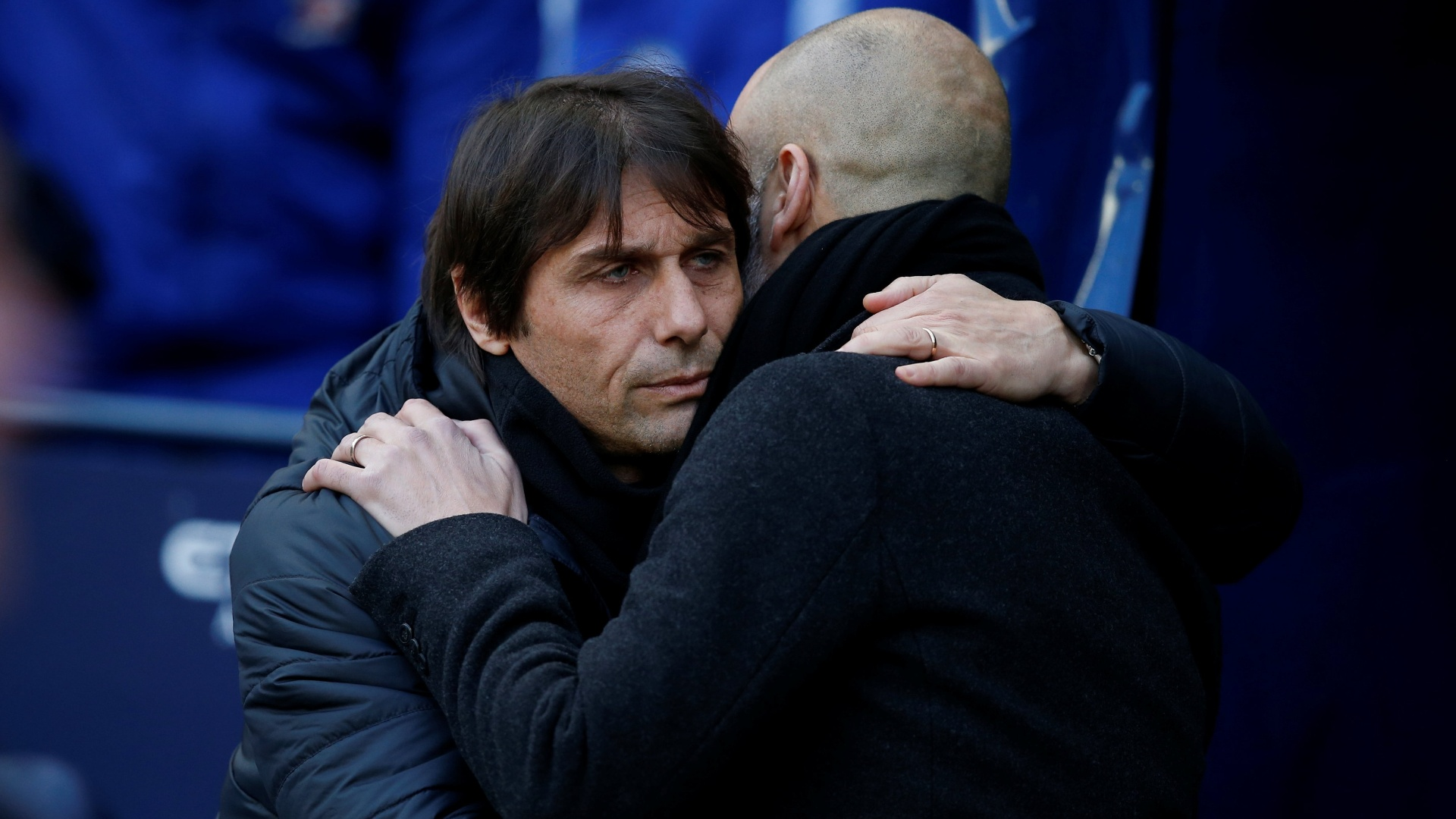 Manchester City Contra Chelsea: UOL Esporte