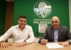 Palmeiras aprova linha da Puma e se empolga com exclusividade da parceria