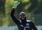 Com esperança em alta, Danilo Fernandes relembra momento único na carreira