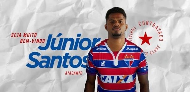 Divulgação/Fortaleza Esporte Clube
