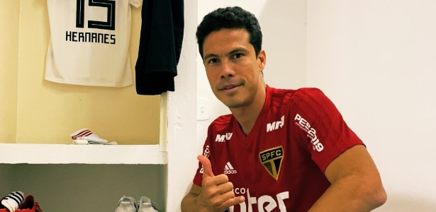 Profeta foi relacionado pela primeira vez para jogo do Campeonato Paulista - saopaulofc.net