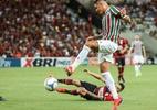 Fluminense marca nos acréscimos, elimina o Flamengo e pega o Vasco na final - Lucas Merçon/Fluminense FC