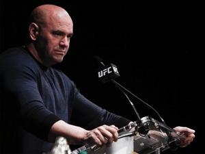 Dana White concede entrevista coletiva do UFC 200 - Jeff Zelevansky/Getty Images - Jeff Zelevansky/Getty Images