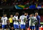 Conmebol multa CBF por gritos homofóbicos na Copa América - Lucas Lima/UOL