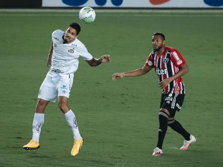 Sao Paulo X Santos Onde Assistir Escalacoes Estadio E Arbitragem