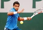 Thiago Monteiro é eliminado por Fucsovics na terceira fase de Roland Garros