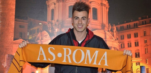 El Shaarawy irá permanecer na Roma na próxima temporada