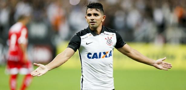 Guilherme voltará a ter oportunidade na equipe titular do Corinthians