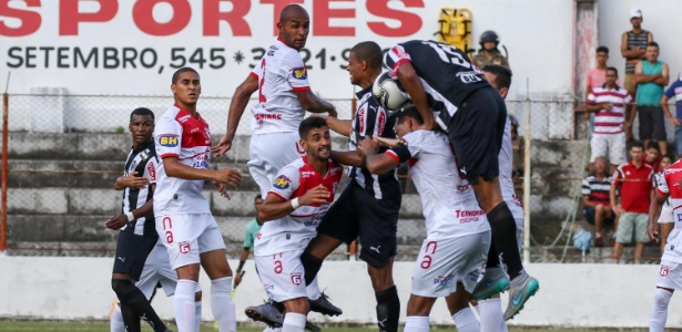 Guarani-MG e Atlético-MG se enfrentam pela terceira rodada do Campeonato Mineiro