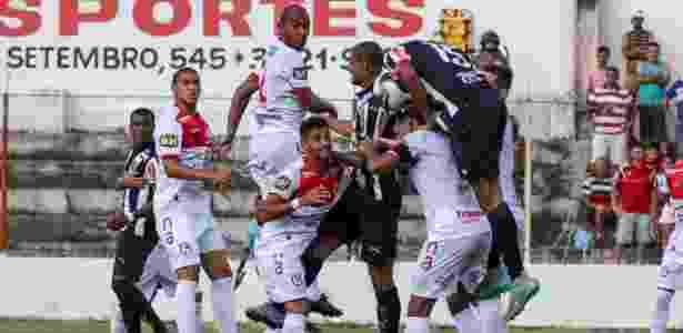 Guarani-MG e Atlético-MG se enfrentam pela terceira rodada do Campeonato Mineiro - Bruno Cantini/Atlético MG