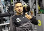 Carlos Gregório Junior /Site oficial do Vasco