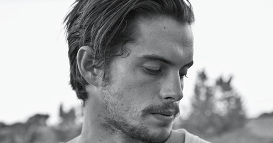 Dylan Rieder, skatista e modelo
