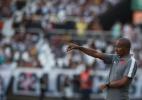 Cristovão acredita em seu trabalho e que pode fazer a equipe evoluir - Armando Paiva/AGIF