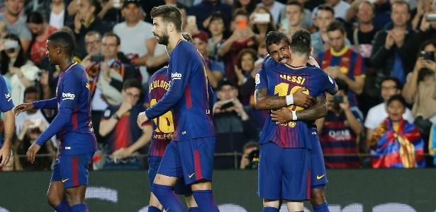 Messi conversou com Paulinho antes da ida do brasileiro ao Barça