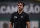 Atlético-MG tira lições de tropeço para disputar sete decisões em sequência - Pedro Vale/AGIF