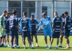 Grêmio abre fase de testes para ajustar time após saída de Arthur - Lucas Uebel/Grêmio