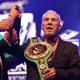 Aos 83 anos, Éder Jofre recebe novo cinturão do Conselho Mundial de Boxe - Divulgação/WBC