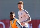 M. Donato/FC Bayern via Getty Images