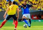 Lavieri: Neymar vai mal, e Tite precisa dar espaço para Raphinha na seleção (Foto: Divulgação/Conmebol)