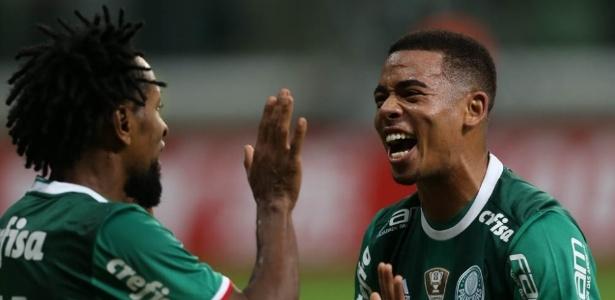 Zé Roberto diz que Gabriel Jesus é o melhor jogador revelado pelo Brasil nos últimos anos