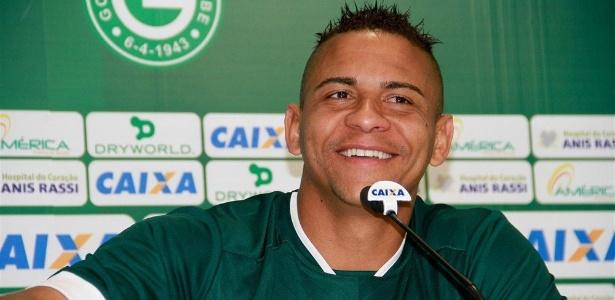 Estreia de Walter agora deve acontecer na sexta-feira, contra o Brasil de Pelotas