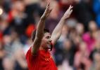 Liverpool anuncia Gerrard como técnico de seu time sub-18