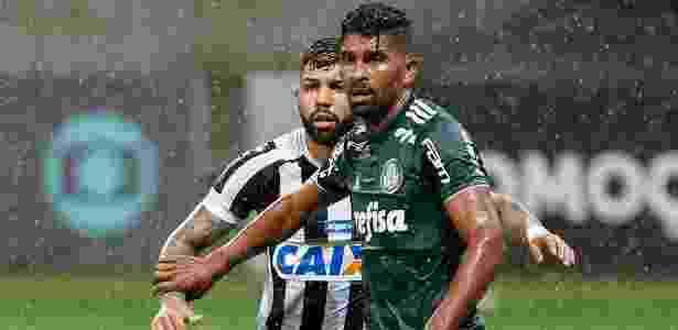 Palmeiras vence Santos em clássico eletrizante e abre 7 pontos na ... 6837921d3938e