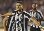 Sem sustos, Botafogo vence Campinense e avança na Copa do Brasil - Josemar Gonçalves/Tripé Imagem/Estadão Conteúdo