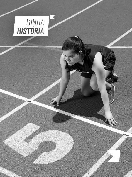 Verônica Hipólito, sensação das Paralimpíadas - Marcus Steinmeyer/UOL