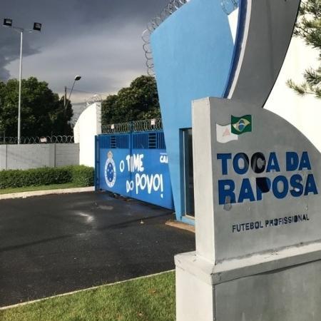Salários estão atrasados no Cruzeiro e clube promete quitação total com parte dos funcionários até a próxima semana - Guilherme Piu