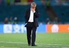 Ultraconservador, Portugal cumpriu triste e previsível roteiro na Eurocopa - Fran Santiago - UEFA/UEFA via Getty Images