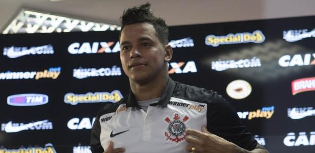 Dívida ligada à compra Giovanni Augusto foi quitada pelo clube após atraso