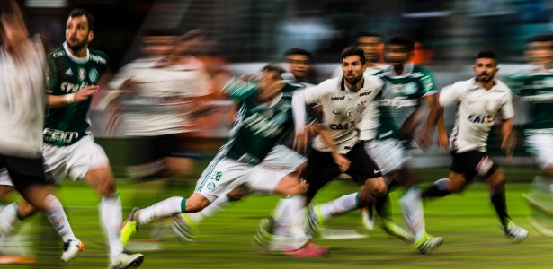 Palmeiras e Corinthians fazem parte da nova liga a ser formada no continente