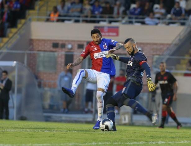 Jogos entre Atlético x Paraná podem ser anulados e refeitos com apoio da FPF