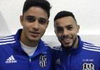 """Autor de gol da Ponte recorda filho que perdeu em 2016: """"me iluminou"""" - PontePress/RaulSauan"""
