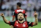 Com perfil de liderança, Diego completa um ano de Flamengo
