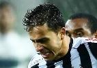 Feliz com estreia no Santos, Nilmar admite que precisa melhorar